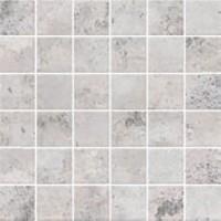 Декор Cersanit Lukas White Mosaic 29,8x29,8 (шт)