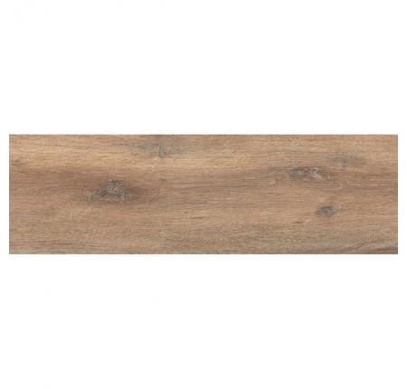Плитка напольная Cersanit Frenchwood Brown 18,5x59,8 (м.кв)