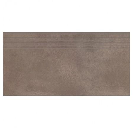 Ступень Cersanit City Squares Grey Stepteard 29,8x59,8 (шт)