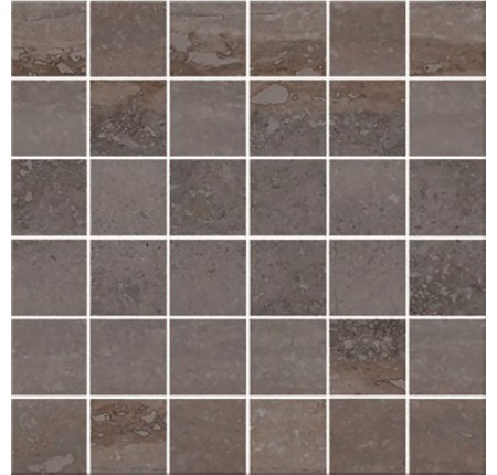 Декор Cersanit Longreach Grey Mosaic 29,8x29,8 (шт)