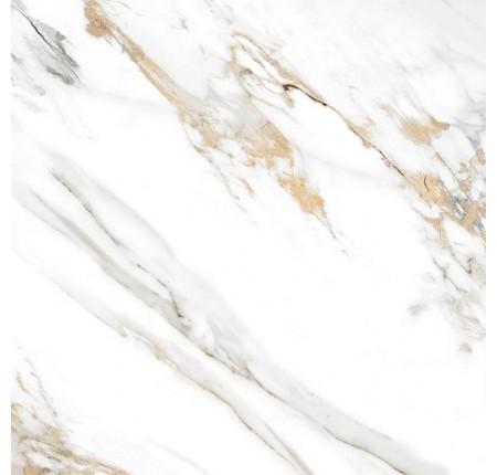 Плитка напольная InterGres Calacatta Gold 071/L 60x60 (м.кв)