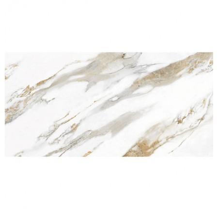 Плитка напольная InterGres Calacatta Gold 071/L 60x120 (м.кв)