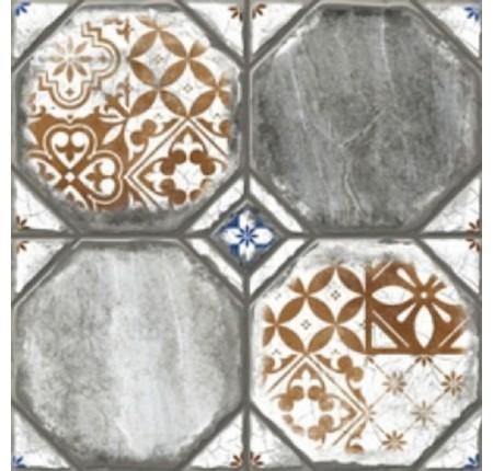 Плитка напольная Керамин Брюгге 1Д тип 1 40x40 (м.кв)