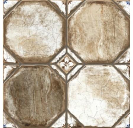 Плитка напольная Керамин Брюгге 3 40x40 (м.кв)