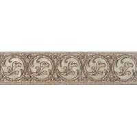 Декор напольный Керамин Раполано 40x9,8 (шт)