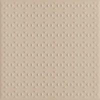 Плитка напольная Paradyz Bazo Beige Gres Monokolor Struktura 19,8x19,8 (м.кв)