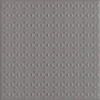 Плитка напольная Paradyz Bazo Nero Gres Monokolor Struktura 19,8x19,8 (м.кв)