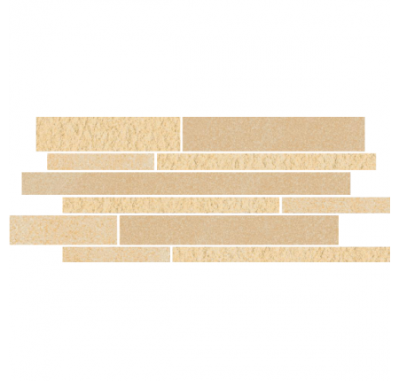 Декор Paradyz Arkesia Brown Listwa Paski Mix 20x52 (шт)