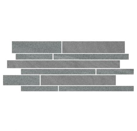 Декор Paradyz Arkesia Grigio Listwa Paski Mix 20x52 (шт)