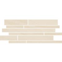 Декор Paradyz Arkesia Bianco Listwa Paski Mix 20x52 (шт)