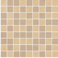 Мозаика Paradyz Arkesia Beige/Brown Mozaika Cieta Mix Poler 29,8x29,8 (шт)