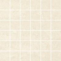 Мозаика Paradyz Doblo Bianco Mozaika Cieta Poler 29,8x29,8 (шт)