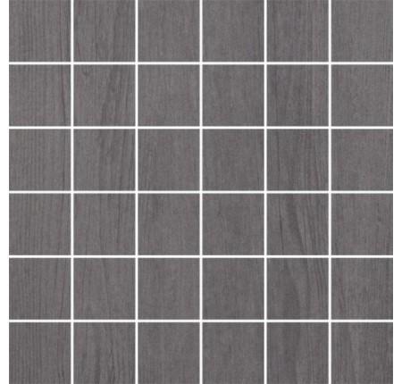 Мозаика Paradyz Doblo Grafit Mozaika Cieta Mat. 29,8x29,8 (шт)