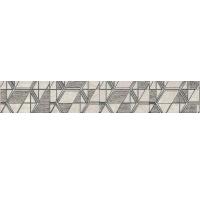 Декор напольный Paradyz Lensitile Bianco Listwa Mat. 7,2x45 (шт)