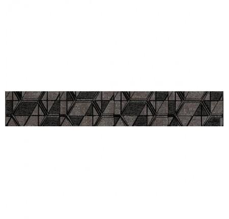 Декор напольный Paradyz Lensitile Grafit Listwa Mat. 7,2x45 (шт)