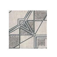 Декор напольный Paradyz Lensitile Bianco Naroznik Mat. 7,2x7,2 (шт)