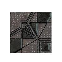 Декор напольный Paradyz Lensitile Grafit Naroznik Mat. 7,2x7,2 (шт)