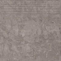 Ступень Paradyz Mistral Grafit Stopnica Prosta Mat. 29,8x29,8 (м.кв)