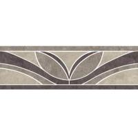 Декор напольный Paradyz Mistral Grys Listwa A Poler 9,8x29,8 (шт)