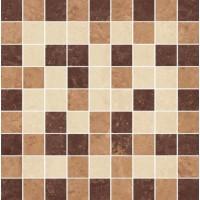 Мозаика Paradyz Mistral Beige Mozaika Cieta Mix Poler 30x30 (шт)