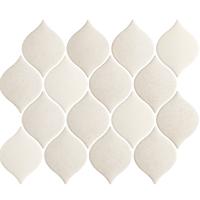 Мозаика Paradyz Mistysand Beige Mozaika Prasowana Arabeska Mix 20,2x26,5 (шт)