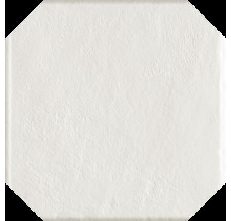 Плитка настенная Paradyz Modern Bianco Gres Szkl. Struktura Octagon 19,8x19,8 (м.кв)