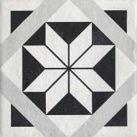 Плитка настенная Paradyz Modern Gres Szkl. Struktura Motyw F 19,8x19,8 (м.кв)