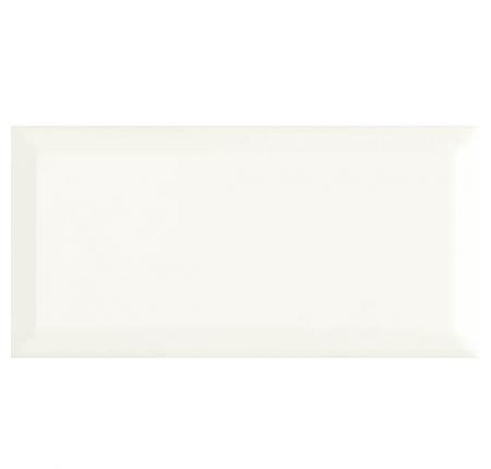 Плитка настенная Paradyz Moonlight Bianco Sciana Kafel 9,8x19,8 (м.кв)