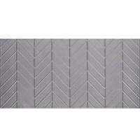 Декор настенный Paradyz Motivo Silver Inserto Szklane 29,5x59,5 (шт)