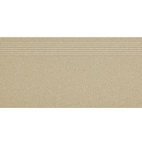 Ступень Paradyz Sand Beige Stopnica Prosta Mat. 29,8x59,8 (м.кв)