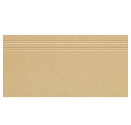 Ступень Paradyz Sand Brown Stopnica Prosta Mat. 29,8x59,8 (м.кв)