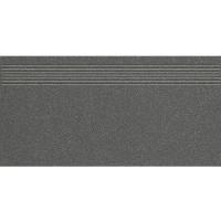 Ступень Paradyz Solid Grafit Stopnica Prosta Mat. 29,8x59,8 (м.кв)