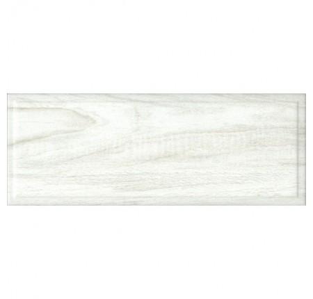 Плитка настенная InterCerama Blanko светло-серая 071 15х40 (м.кв)