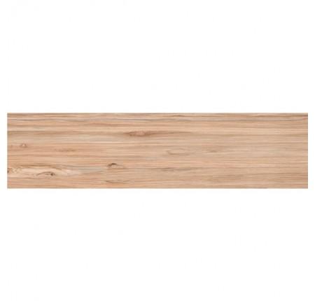 Плитка напольная InterCerama Arce 022 темно-бежевая 15х60 (м.кв)
