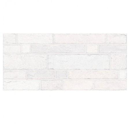 Плитка настенная InterCerama Brick светло-серая 071 23х50 (м.кв)