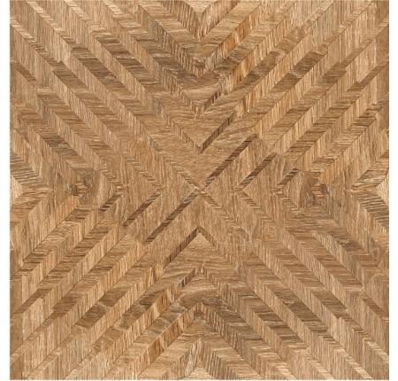 Плитка напольная InterCerama Navarro светло- коричневая 031 43х43 (м.кв)