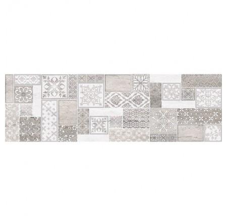 Декор настенный InterCerama Atrium 071 25х80 (шт)