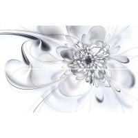 Панно InterCerama Black White 061 50х80 (компл 2 шт)