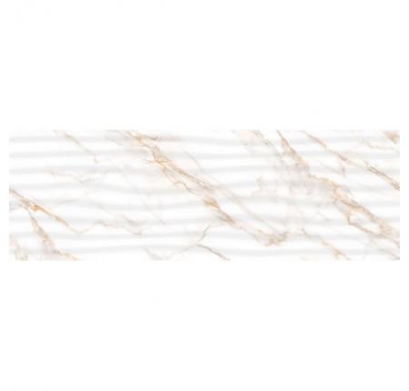 Плитка настенная InterCerama Calacatta Duo 071/Р 30х90 (м.кв)