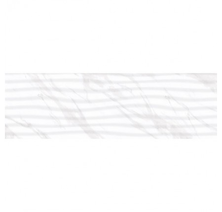 Плитка настенная InterCerama Calacatta 071/Р 30х90 (м.кв)