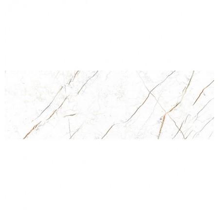Плитка настенная InterCerama Dark Marble 071 30х90 (м.кв)