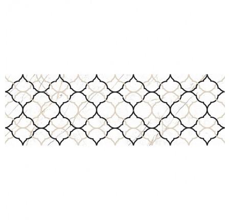 Плитка настенная InterCerama Dark Marble 071-1 30х90 (м.кв)