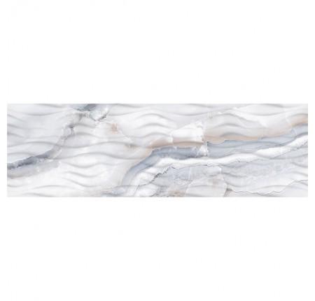 Плитка настенная InterCerama Galatea 071/Р 25х80 (м.кв)