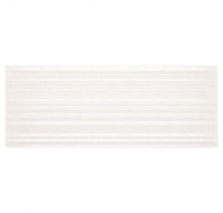Плитка настенная InterCerama Lurex светло-бежевая 021/P 23х60 (м.кв)