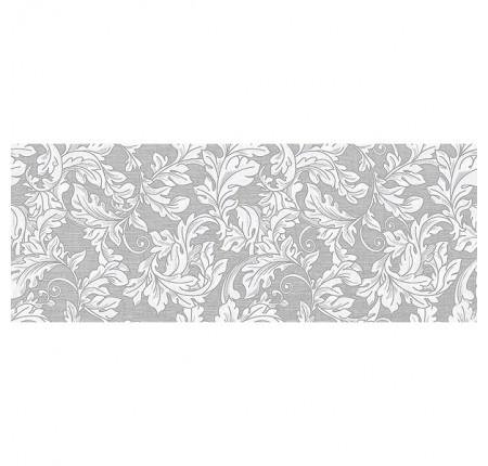Плитка настенная InterCerama Lurex темно-серая 072-1 23х60 (м.кв)