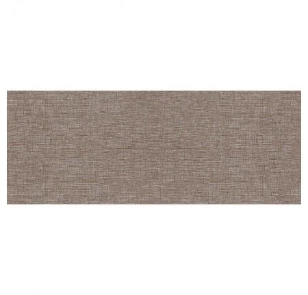 Плитка настенная InterCerama Lurex темно-коричневая 032 23х60 (м.кв)