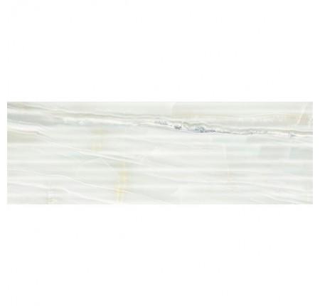 Плитка настенная InterCerama Niagara светло-серый 071/Р 30х90 (м.кв)