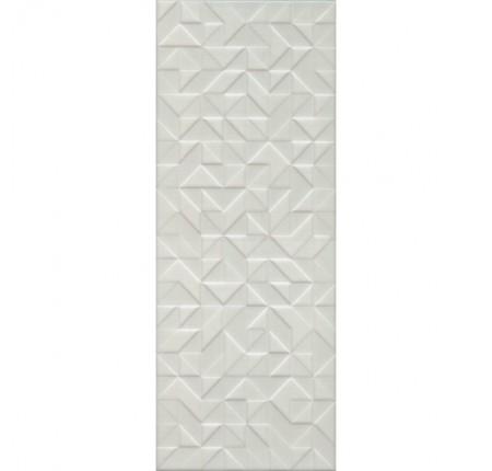Плитка настенная InterCerama Odisea светло-бежевая 021/P 23х60 (м.кв)