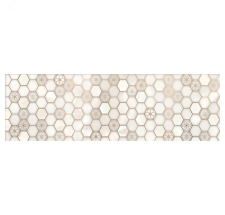 Декор настенный InterCerama Onice 071 25х80 (шт)