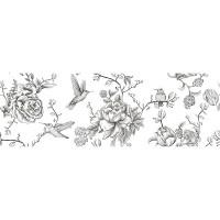 Декор настенный InterCerama Oris 061 30х90 (шт)